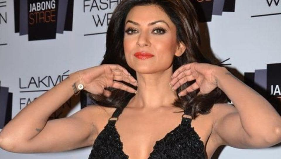Whether you're into fitness or not, there's so much to be learned from actor Sushmita Sen's latest Instagram post and her dedication to being her happiest and healthiest self.