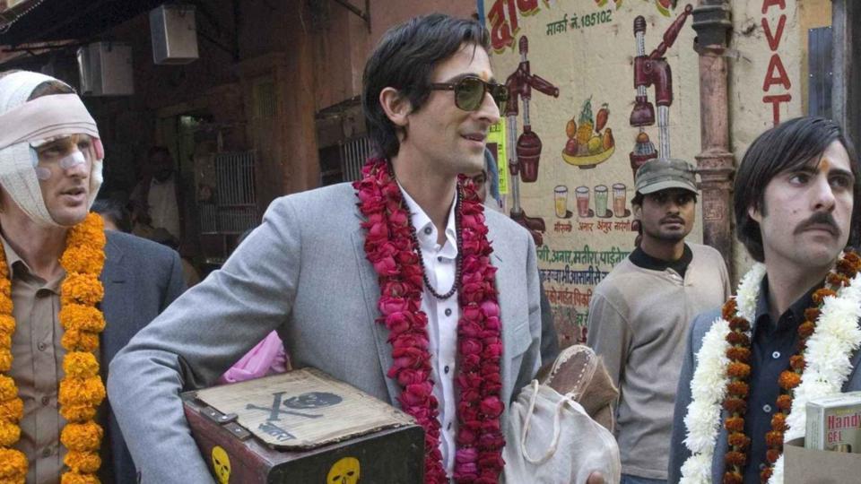 Weekend Binge,Basmati Blues,Slumdog Millionaire
