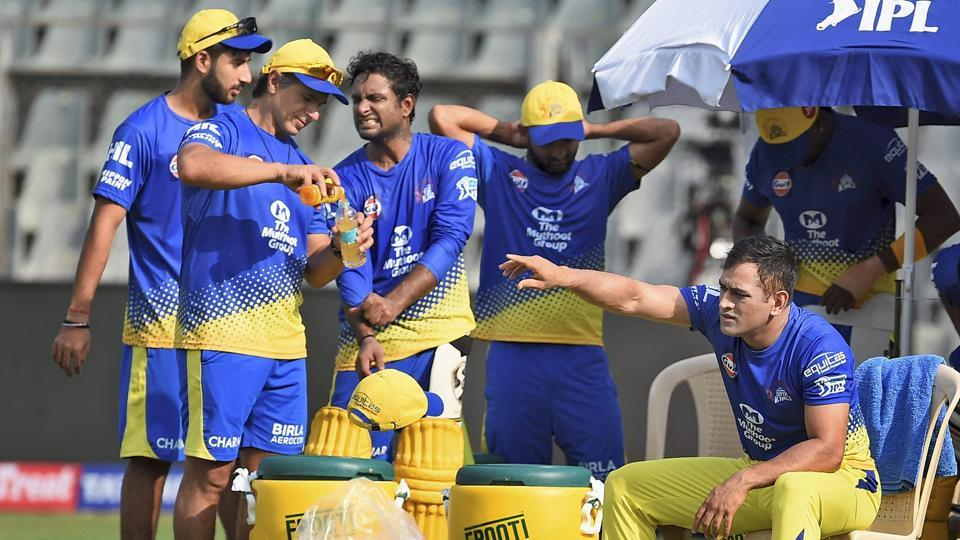 Chennai Super Kings will be determined to make a mark in the 2018 Indian Premier League as they return to the tournament after two years in the opening game Mumbai Indians.