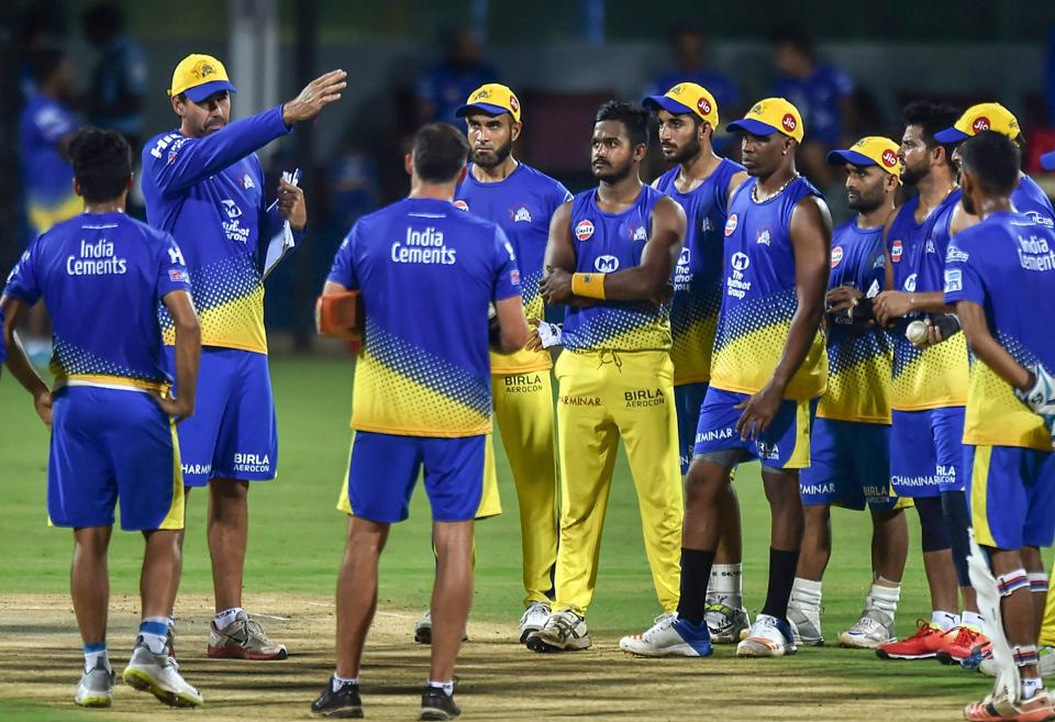 Chennai Super Kings fans will be emotional when Mahendra Singh Dhoni leads his troops out and this has resulted in a mad demand for tickets for the IPL opener.