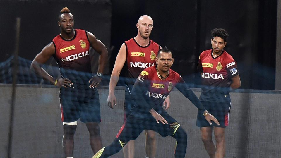 According to former Indian cricket team opener Aakash Chopra, all Indian Premier League (IPL) teams with an exception of the Kolkata Knight Riders (KKR) are looking equally strong.