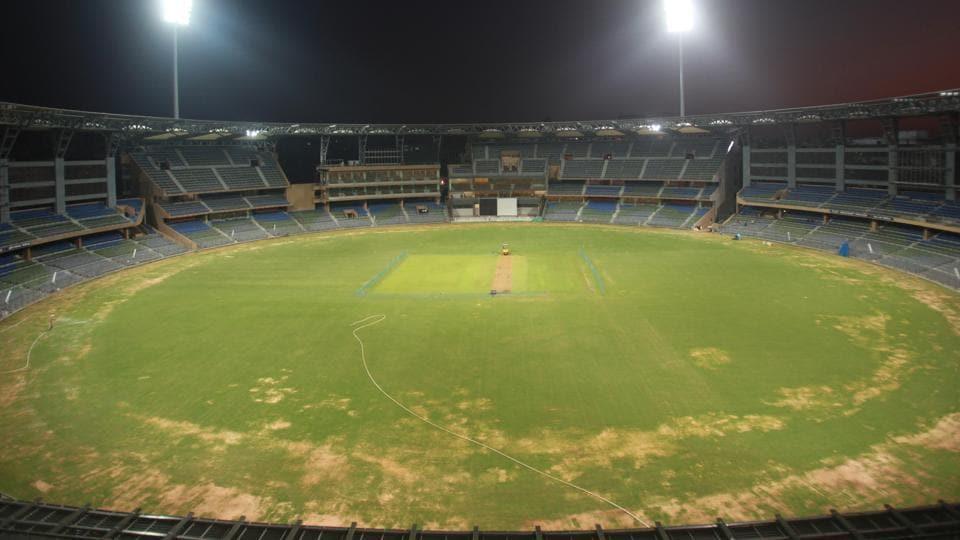 Wankhede stadium in Mumbai will host IPL's opening match today.