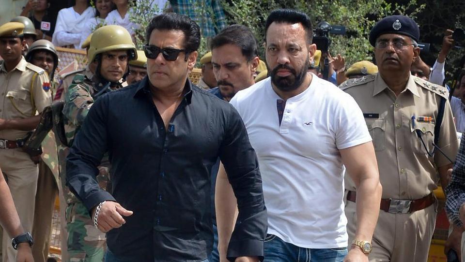 Salman Khan,Wildlife Crime Control Bureau,Wildlife Protection Act