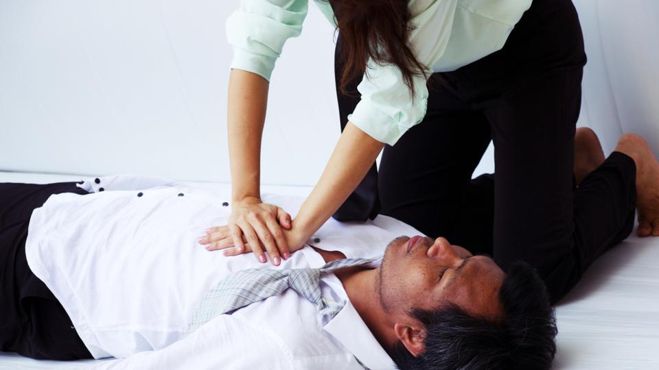 The cardiopulmonary resuscitation (CPR) has been one of the worst victims of the misinformed and careless treatment when portrayed in movies and TV.