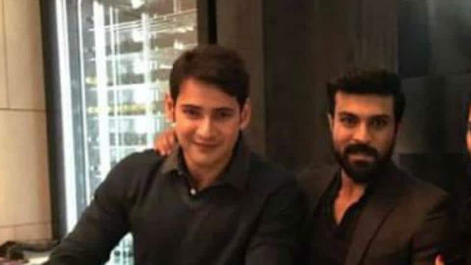 MAHESH GOT UNEXPECTED SHOCK FROM CHARAN!