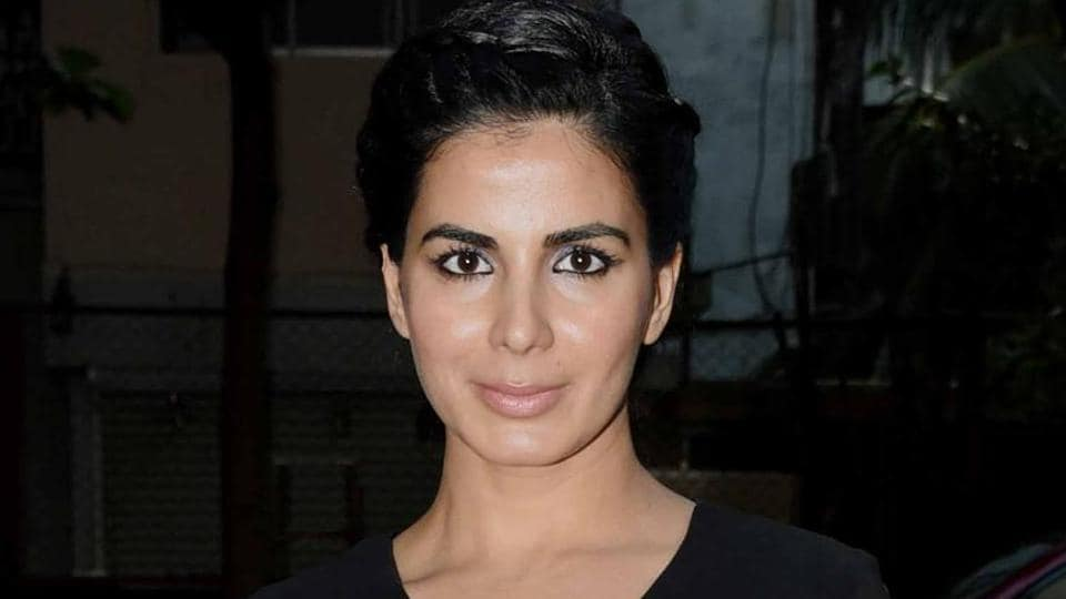Blackmail actor Kirti Kulhari feels the web space offers more ...
