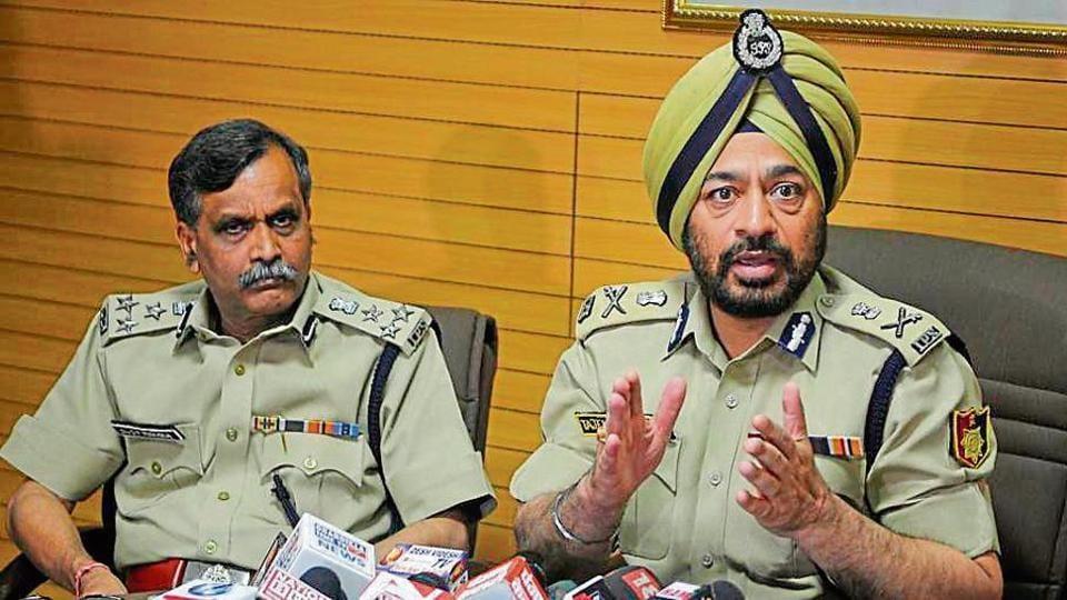 joint investigative mechanism,Punjab,Haryana