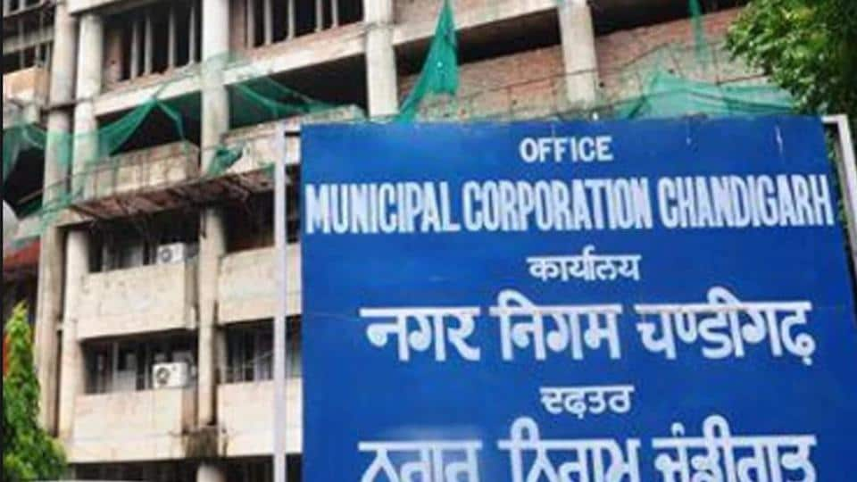 Finances in doldrums,Chandigarh MC,empty coffers