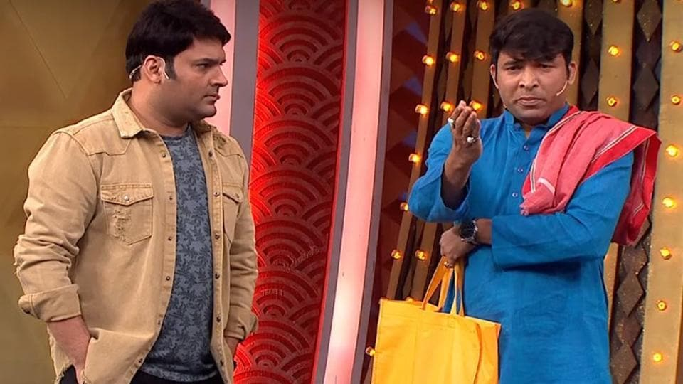 Family Time With Kapil Sharma,Family Time With Kapil Sharma New Episode,Kapil Sharma