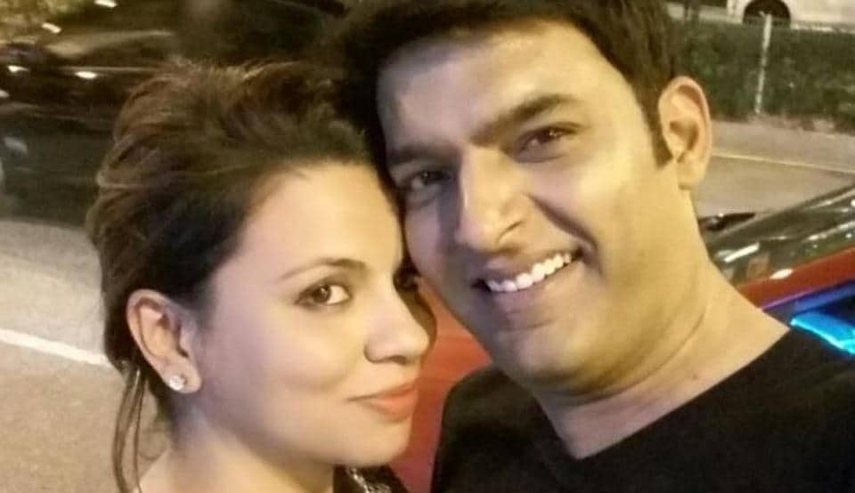 Kapil Sharma's ex says he might be bipolar, blames new girlfriend