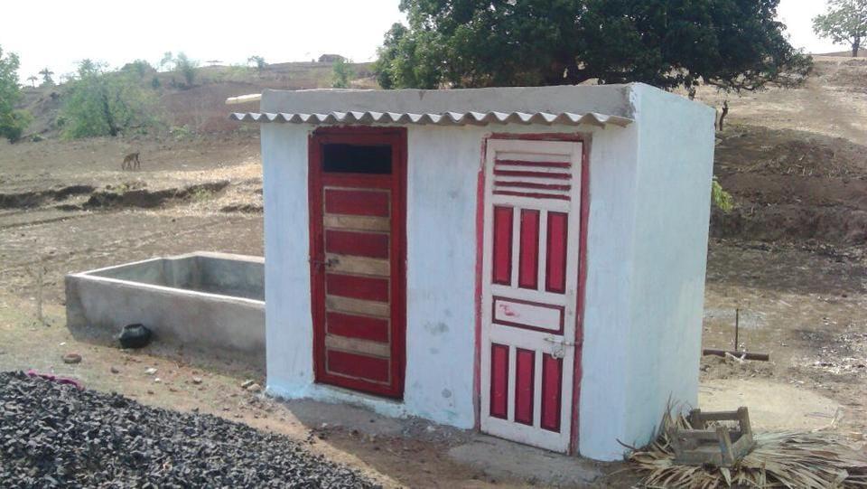 Toilet,Madhya Pradesh,Swachh Bharat Abhiyan