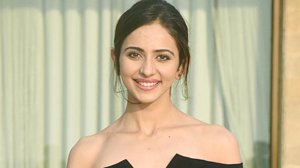 Rakul Preet Singh is currently shooting for her Bollywood movie with Ajay Devgn and a Tamil film, starring Karthi. She has two more Tamil films in the pipeline.