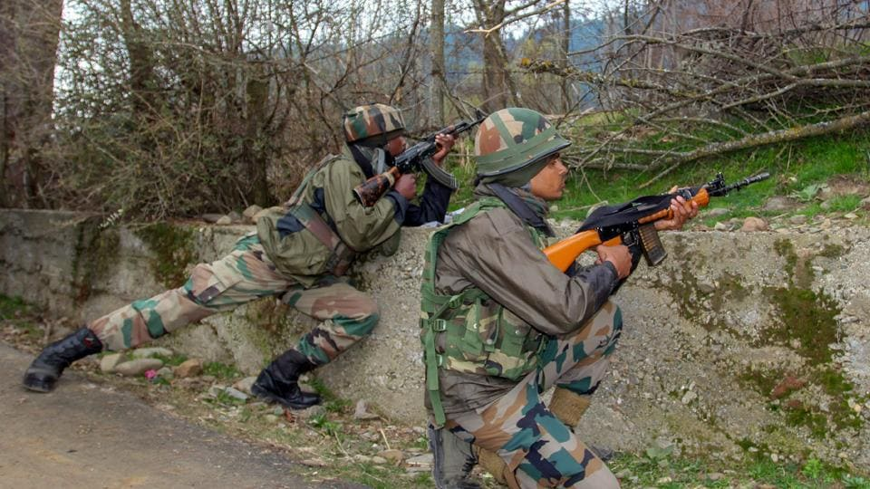 Pakistan's foreign office spokesman claimed that unprecedented escalation in ceasefire violations by India is continuing from the year 2017 when Indian forces committed 1,970 ceasefire violations.