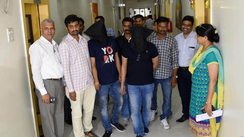 Economic Offences Wing (EOW) and Cyber Cell of the Pune police arrested the alleged cryptocurrency mastermind and director of firm Gain Bitcoin, Amit Bhardwaj, in connection with a multi-crore cryptocurrency scam reportedly worth over ₹2,000 crores. Bhardwaj was arrested by the Pune police from the Delhi airport after he returned to the national capital from another country on Wednesday.