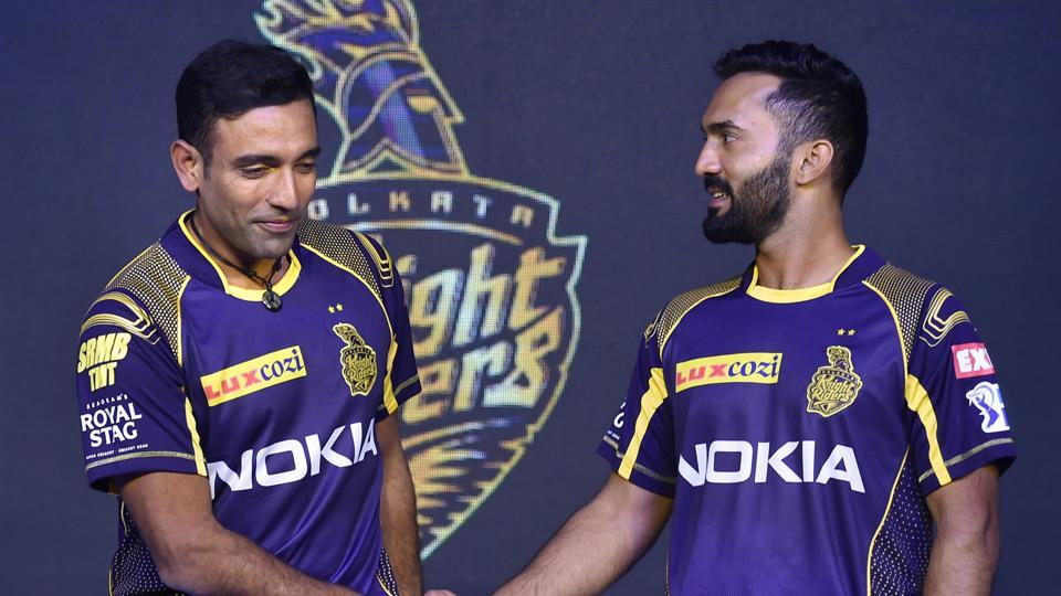 Live streaming of Kolkata Knight Riders (KKR) vs Royal Challengers Bangalore (RCB), IPL 2018 match at Eden Gardens, Kolkata will be available online. Kolkata Knight Riders will be led by Dinesh Karthik in this edition.