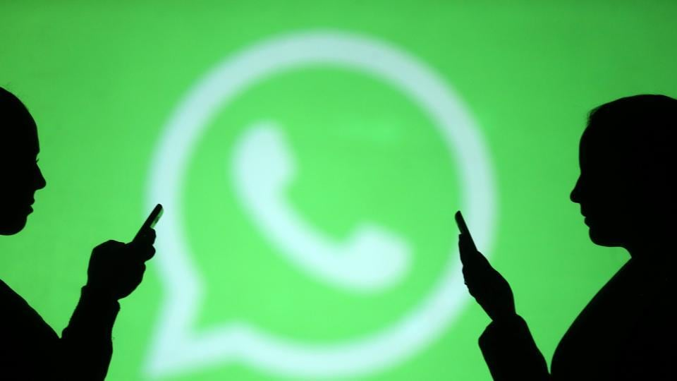 WhatsApp,WhatsApp user data,WhatsApp end-to-end encryption