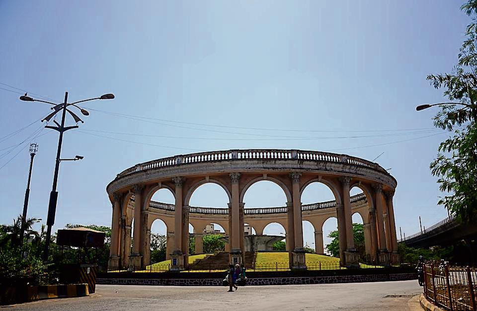 Navi Mumbai,Belapur,Kharghar