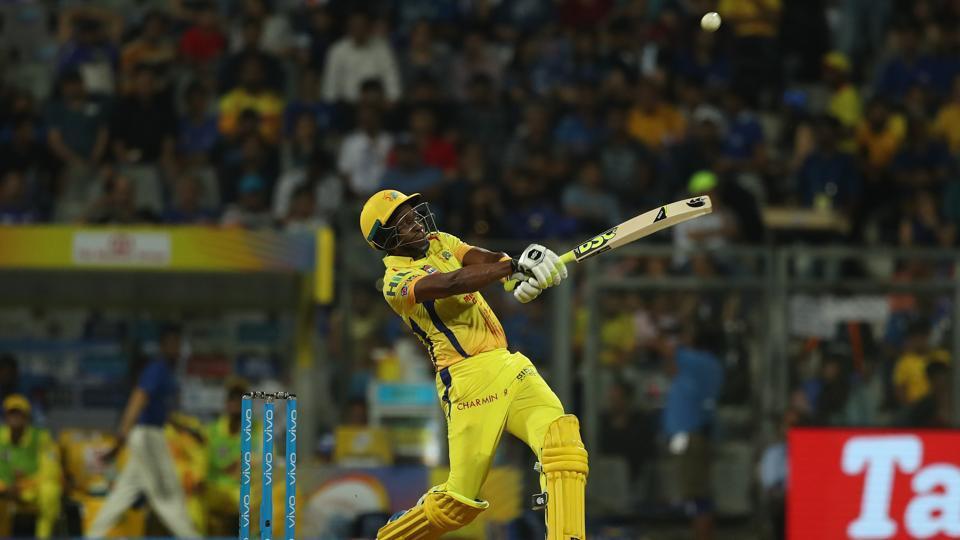 Full Cricket Score Ipl 2018 Mumbai Indians Vs Chennai Super Kings Csk Win Thriller Cricket Hindustan Times