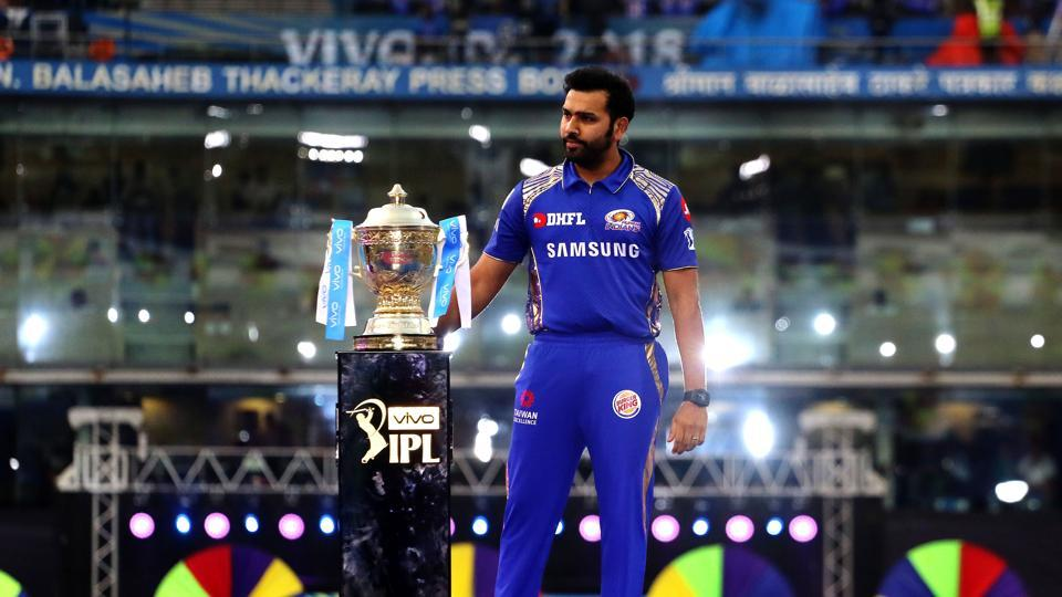 Under Rohit Sharma, Mumbai Indians have won the IPL title thrice.  (BCCI )