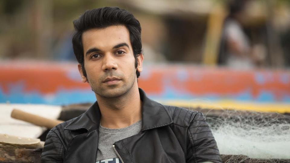 Rajkummar Rao is happy with how the industry has changed.