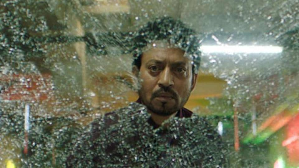 Irrfan Khan is currently undergoing treatment for a Neuroendocrine tumour.