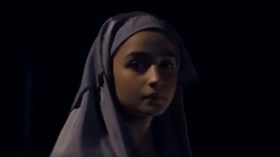 Raazi,Raazi Trailer,Alia Bhatt
