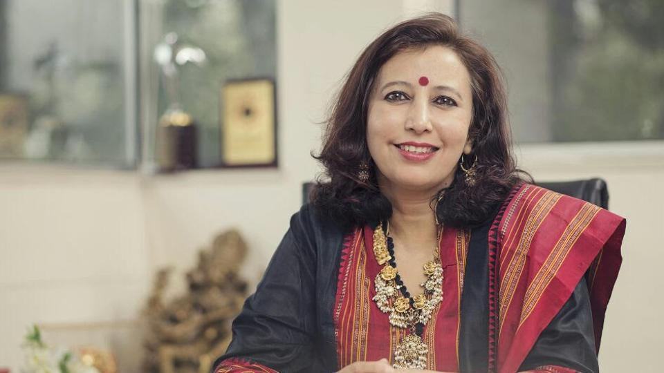 Manisha Sanghavi, executive director of the Sancheti Group.