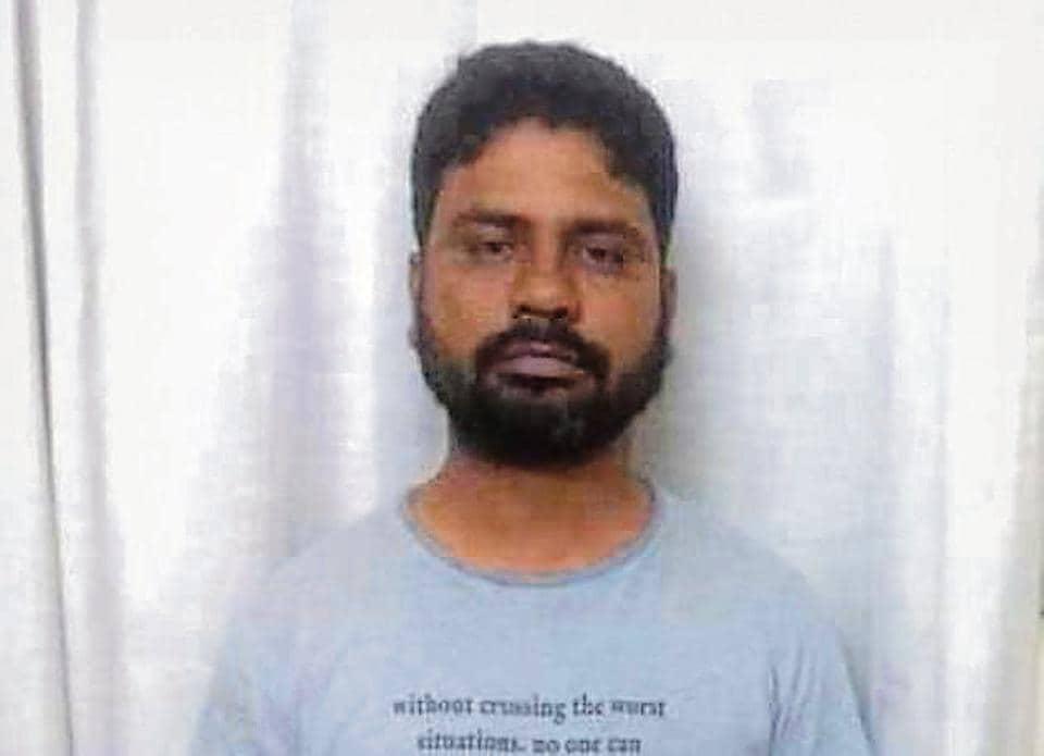 Main accused, Asif Khan