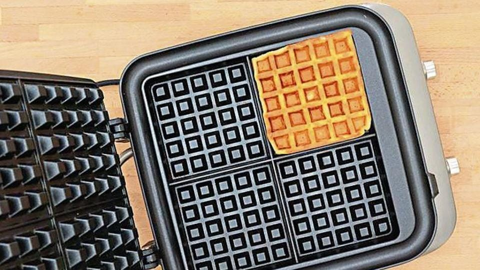Chandigarh police,waffles,24 by 7