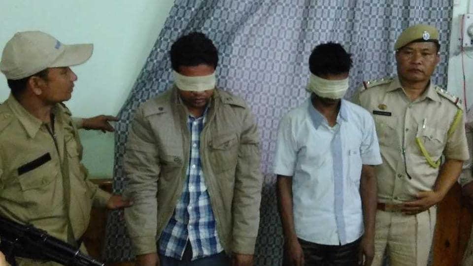 Rohingya Muslim men,Trafficking,Human trafficking