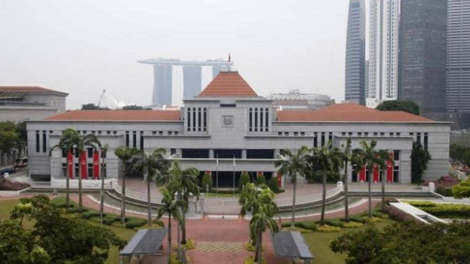 Singapore,Parliament,Pritam Singh