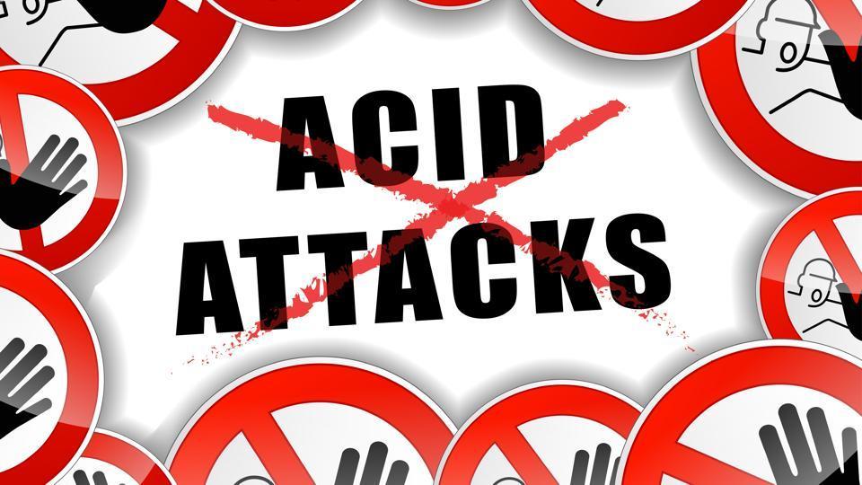RPF constable,Acid attacks,Crimes against women