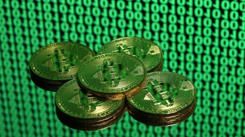 The policemen allegedly made the businessman transfer 200 Bitcoins to an unidentified account.