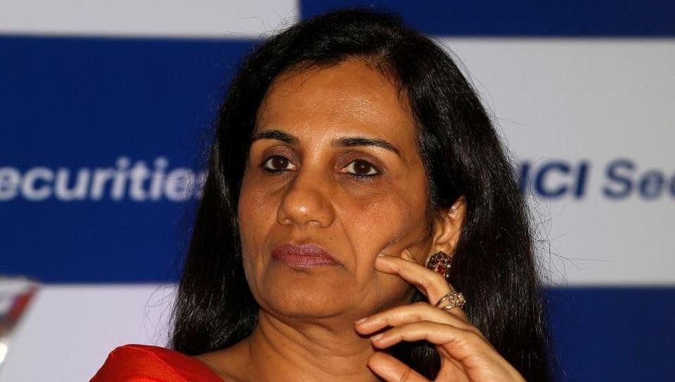 Chanda Kochhar,ICICI Bank CEO,ICICI Bank