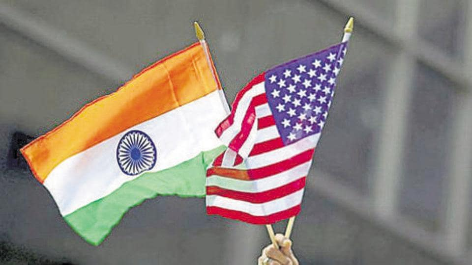 Under the Trump administration, India was the only country for which a 100-year plan was drawn up, an honour not even accorded to America's top allies. It was for the first time a US president aligned himself with New Delhi's position that terrorism emanated from Pakistan.