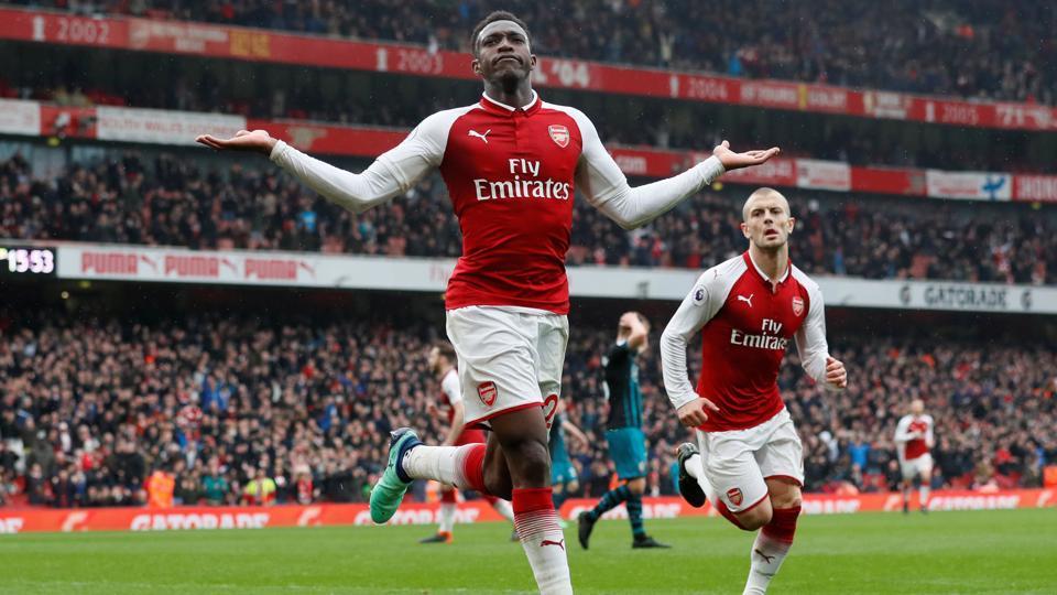 Danny Welbeck,Southampton FC,Arsenal FC