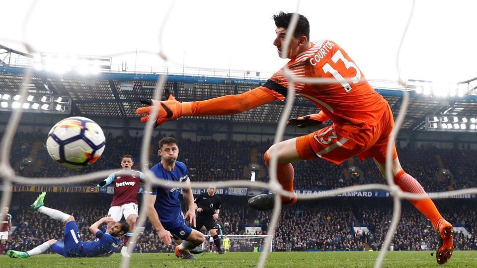 Chelsea,West Ham United,Javier Hernandez