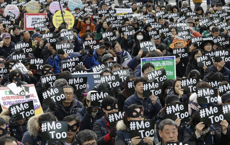 The allegations come as Chinese students and professors are rallying around #MeToo, a global movement to combat sexual harassment and assault, despite heavy-handed online censorship and bans on open protests in the country.
