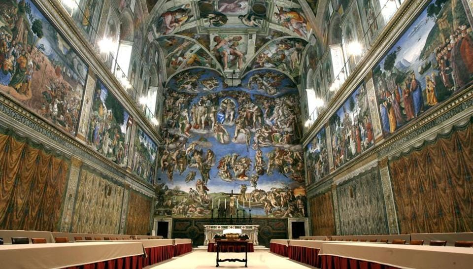 Vatican,Vatican Museums,Good Morning Vatican Museums