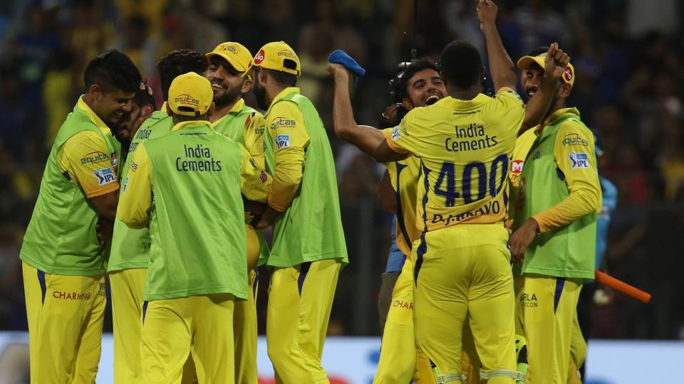 IPL-11 To Start Today, First Match Between- Mumbai Indians & Chennai Superkings
