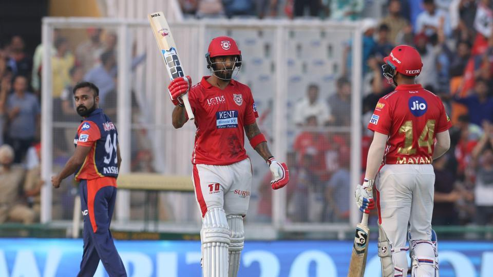 IPL 2018,Indian Premier League 2018,Kings XI Punjab vs Delhi Daredevils