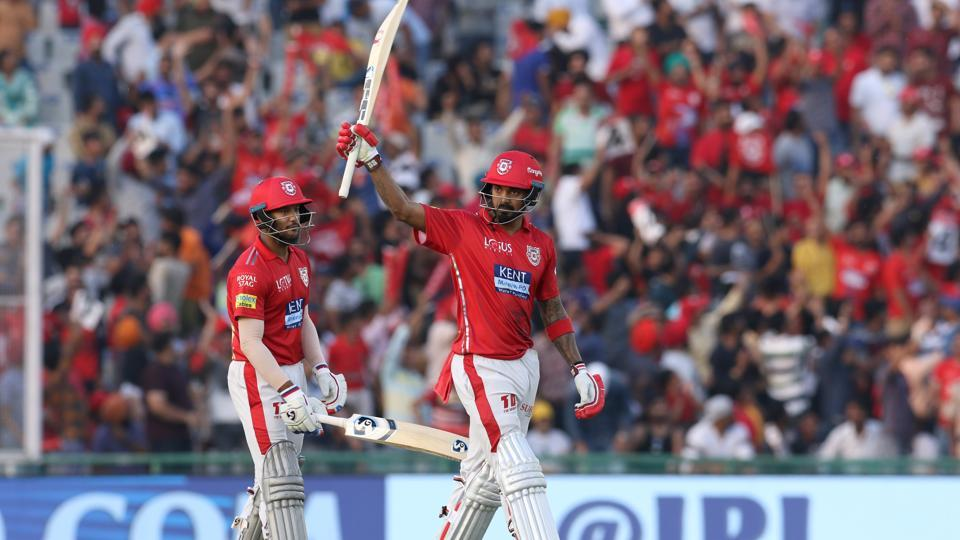 Fifties from KL Rahul and Karun Nair helped Kings XI Punjab open their IPL 2018 campaign with an emphatic win over Delhi Daredevils. (BCCI)
