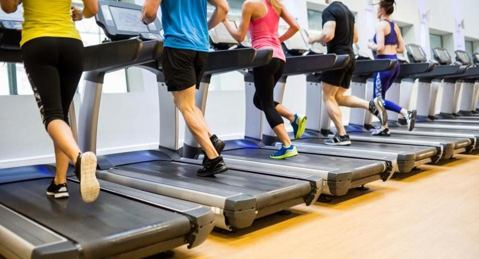 Joining your office gym is waste of money. Here's why it ...
