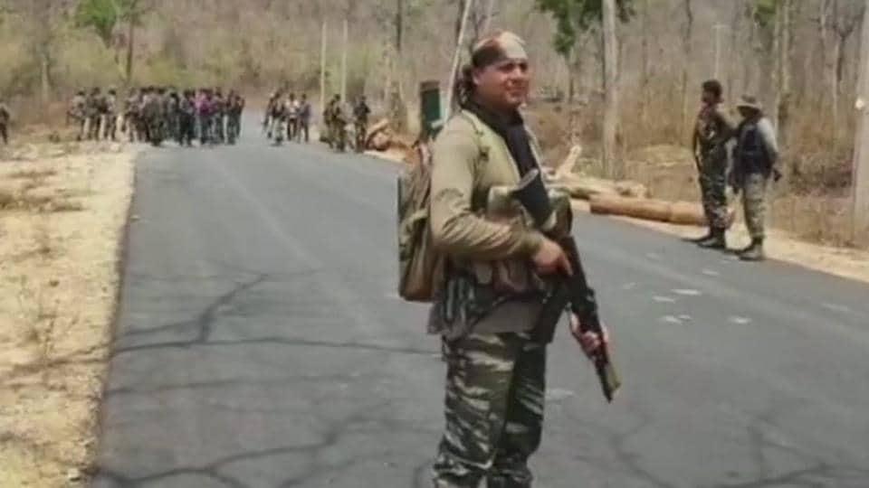 Bijapur,PM,Security