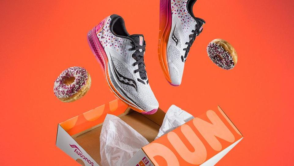 cheap for discount 37443 04bb7 Here are 4 times shoe brands and fast food teamed up to create funky  sneakers