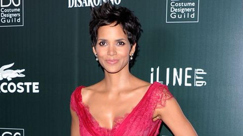 e051256c31 Actor Halle Berry began a self-made Instagram  Fitness Friday  program at  the start of 2018. (AP File Photo)