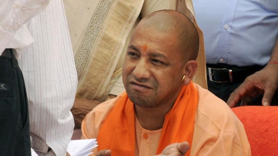 Internal elements,Uttar Pradesh,Chief minister
