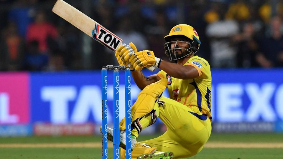 IPL 2018,Kedar Jadhav,Chennai Super Kings
