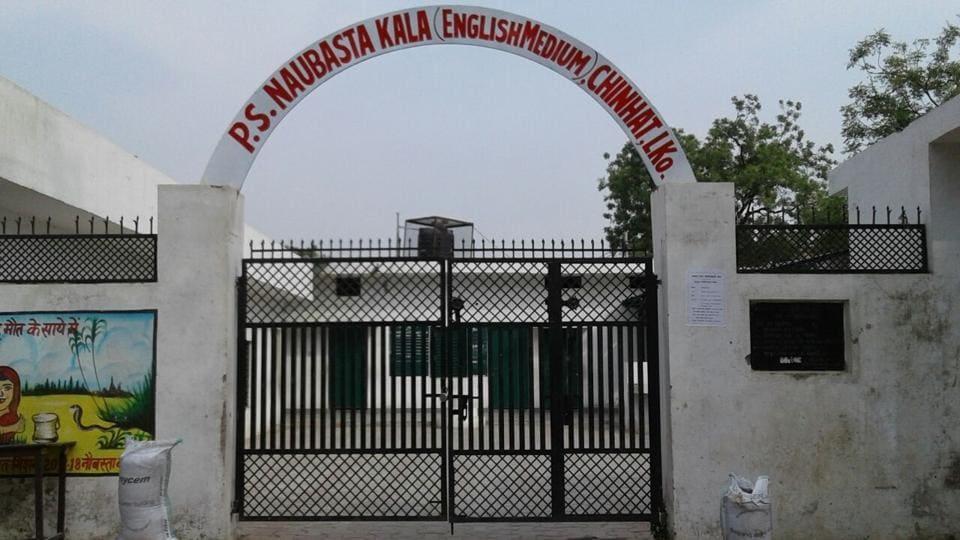 UP schools,Govt-run English medium schools in UP,English medium