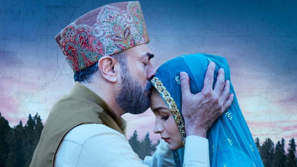 Alia Bhatt,Raazi,Meghna Gulzar